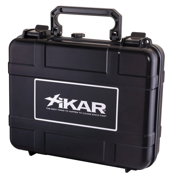 Xikar cigar case (20 cigars) - Black