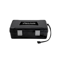 Xikar cigar case (10 cigars) - Black