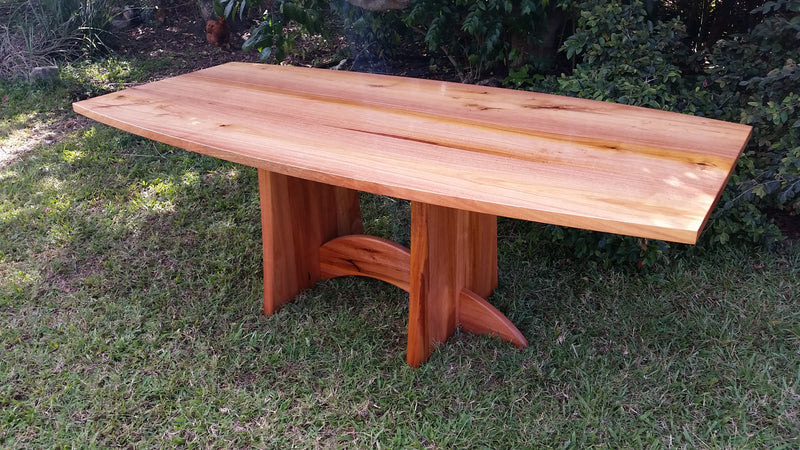 Dining Table Northern Red Almond