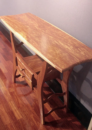 Hall table Mackay Cedar