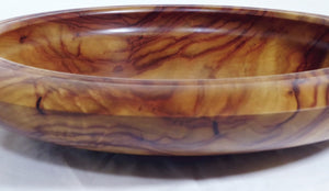 Large Camphor Laurel platter
