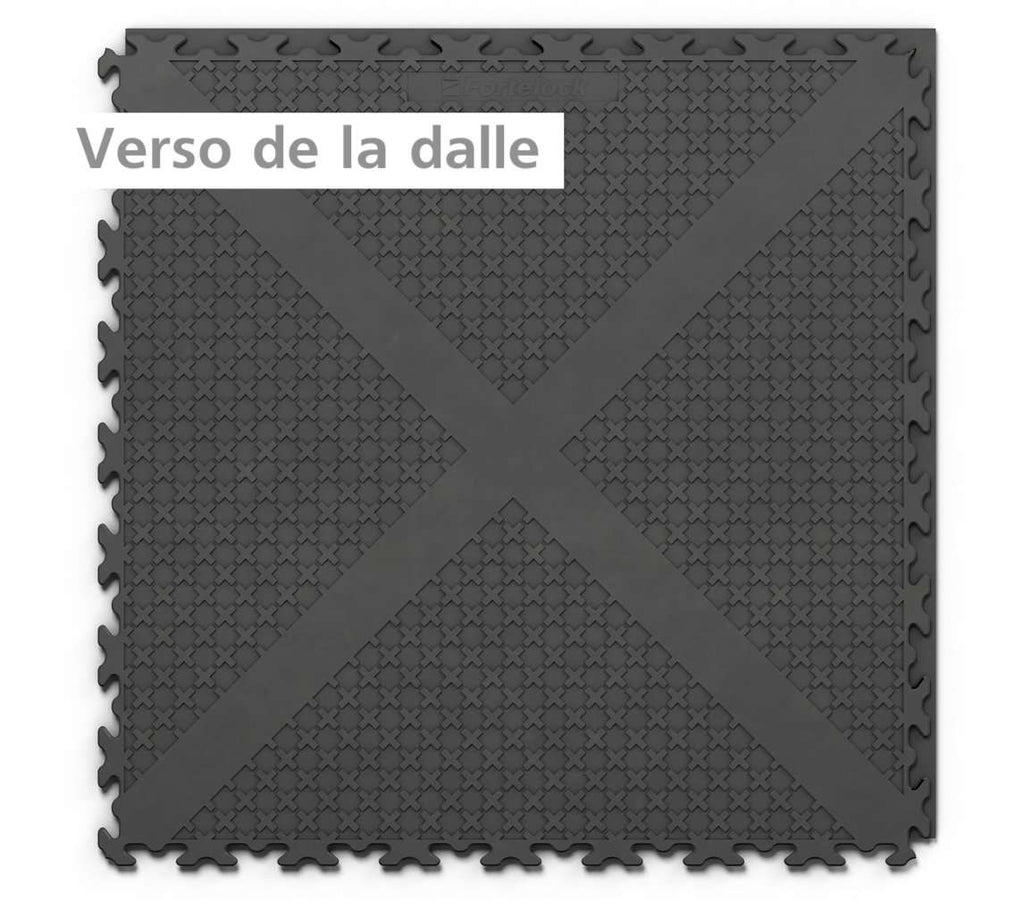 "DALLE PVC DECOR SURFACE ""CHÊNE NATUREL"" - PROMO-SOLS"