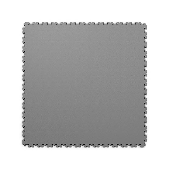 DALLE PVC XL - GRAND FORMAT - GRIS-CLAIR