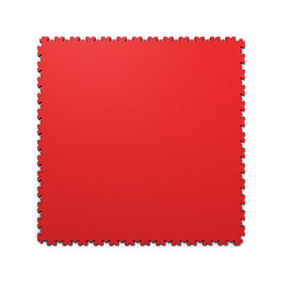DALLE PVC XL - GRAND FORMAT - ROUGE