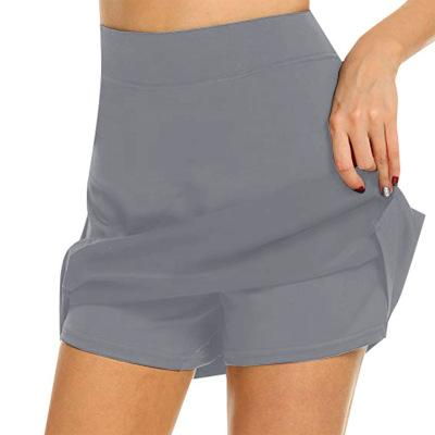 Anti-chafing Active Skort - Super Soft & Comfortable - Buy 2 Free Shipping