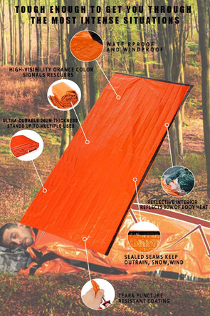 Waterproof Sleeping Bag