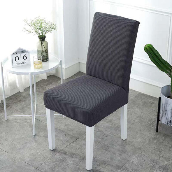 【50% OFF】 Hot sale! !! Waterproof and dirt-repellent decorative chair cover