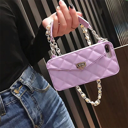 Fashion Cross-body bag with Mobile phone case