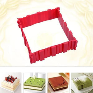 Silicone Cake Molds