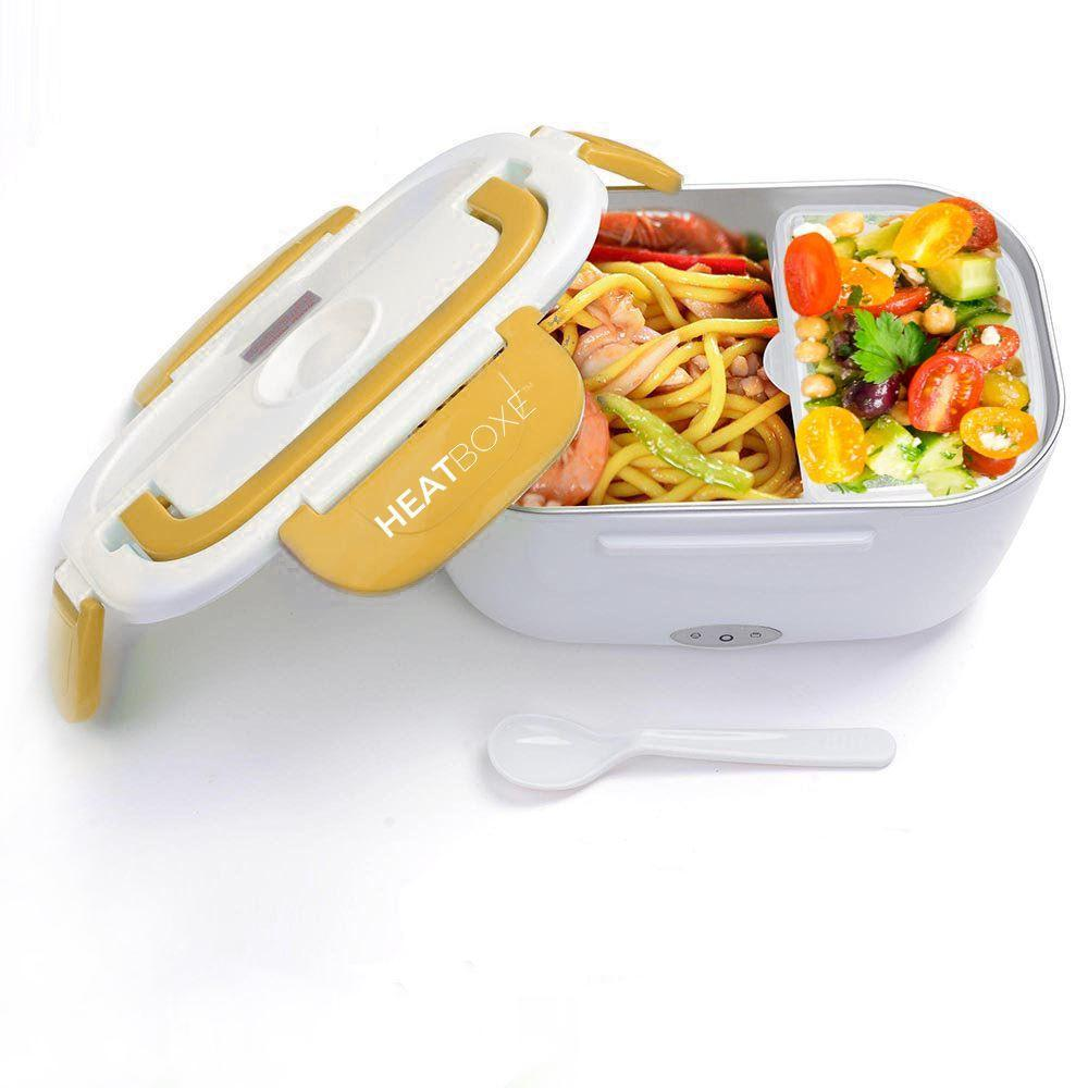 Heatboxe - Premium Heating LunchBox