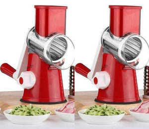 3 In 1 Multi-Function Vegetable Cutter & Slicer