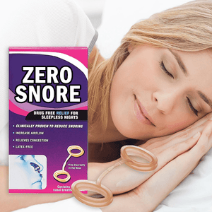 Easy Sleep Snore Stopper (15PCS)