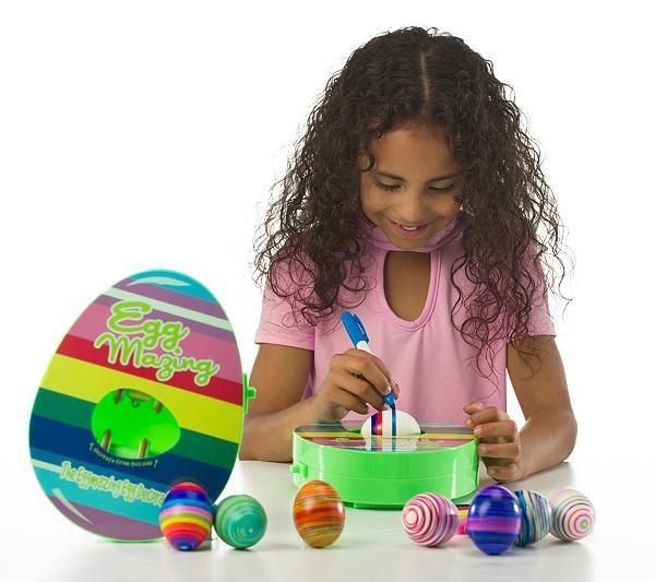 2020 Best Easter Gift-Fun DIY eggs Set