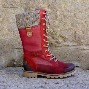 NORWAY BOOTS ™ - Extremely comfortable and warm shoes