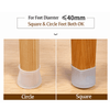 Furniture Legs Protection Silicone Cover