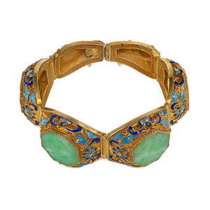 Bracelet Collection Vintage Orientals