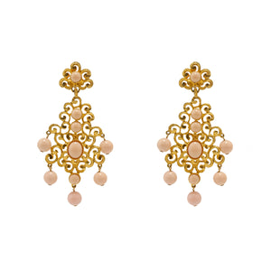 Earrings Anastasia