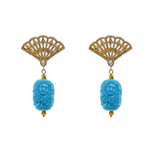 Load image into Gallery viewer, Earrings  Madame B