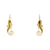 Henry Seahorse Earrings
