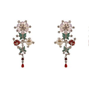 Earrings Florianna