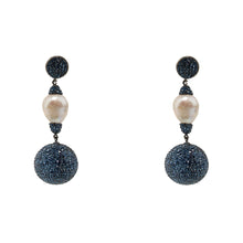 Load image into Gallery viewer, Earrings Lucinda