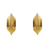Earrings Gold Odeon