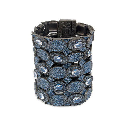 Cuff In The Deep Blue