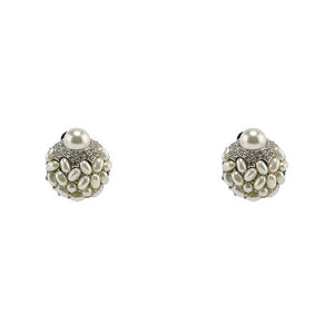 Earrings Thea Pearl