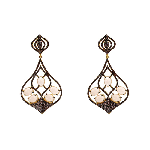 Earrings Carla
