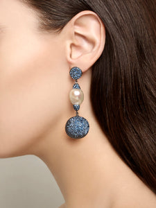 Earrings Lucinda
