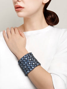 Blue Magic Cuff