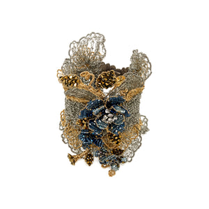 Mindy's Dream ~ Couture Collection Cuff