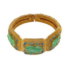 Load image into Gallery viewer, Vintage Oriental Bracelet Collection