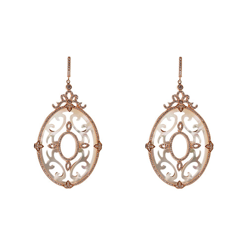 Earrings Antoinette