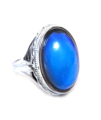 mood ring color meaning dark blue by best mood rings
