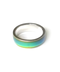 Band Mood Ring