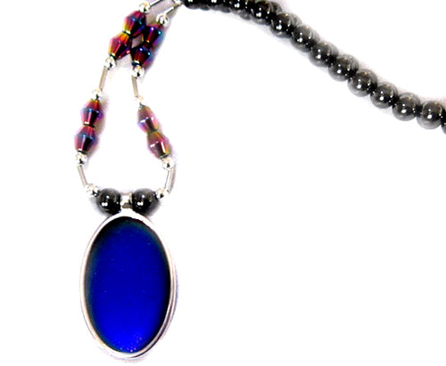 Colorful Magnetic Mood Necklace