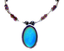 Load image into Gallery viewer, Colorful Magnetic Mood Necklace