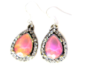 Lustrous Mood Earrings