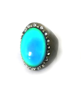 Magnificent Mood Ring