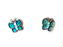 Load image into Gallery viewer, Butterfly Mood Earrings