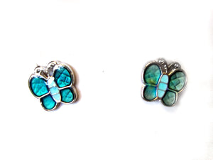 Butterfly Mood Earrings