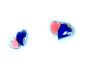 Heart Mood Earrings