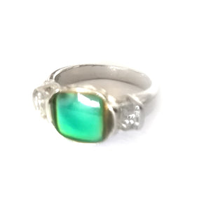 Chic Mood Ring