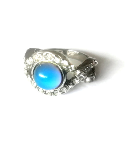 Beautiful Mood Ring