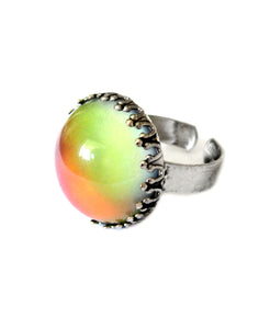 Bold Mood Ring
