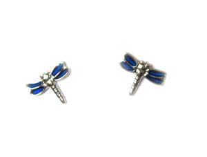 Dragonfly Mood Earrings