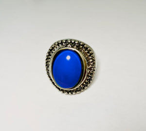 Antique Style Mood Ring