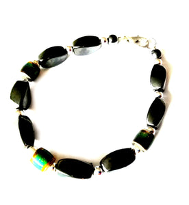 magnetic mood bracelet by best mood rings