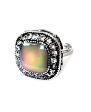 Load image into Gallery viewer, Ornate Mood Ring